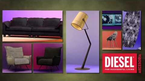 The Sims 3 Diesel - akcesoria - zwiastun premierowy