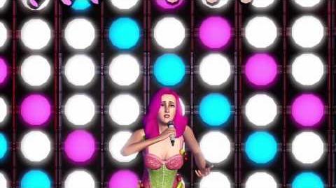 The Sims 3 Zostań Gwiazdą - Zwiastun