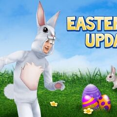 The Easter Update