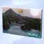 Isla-paradiso pocztowka