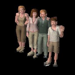 Rodzina Mannin