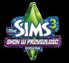 The Sims 3 Skok w Przyszłość - logo.png