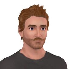 Grady Elfman (deceased)
