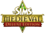 The sims sredniowiecze deluxe logo.png