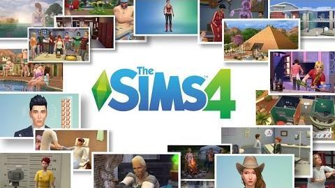 The Sims 4 Ty tu rządzisz – zwiastun Święta 2016