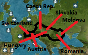 C.Europe