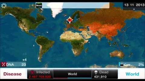 Plague inc Neurax worm