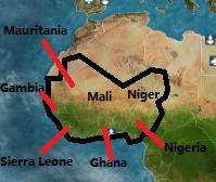W.Africa Part 1