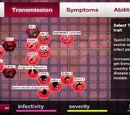 Transmissions (Necroa Virus)