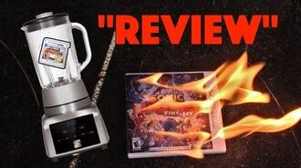 Bored Smashing - Sonic Boom Fire and Ice! REVIEW?