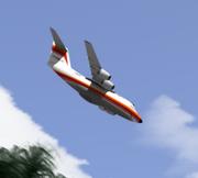 PSA Flight 1771