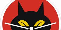 Swart Katte