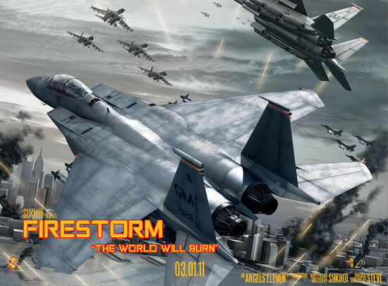 Firstorm lo
