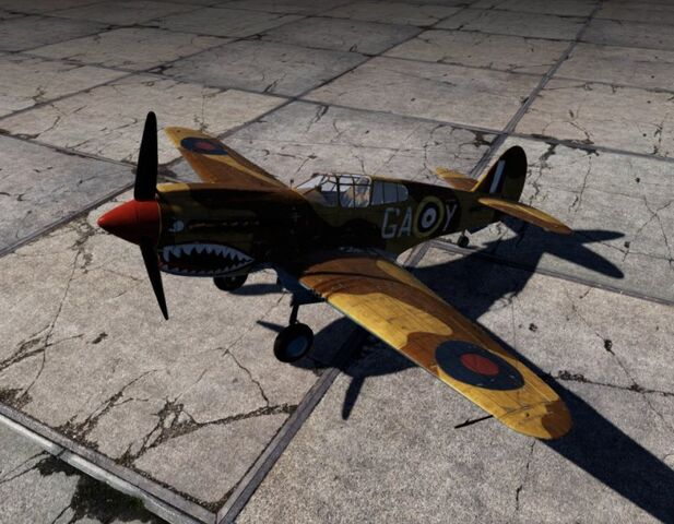 File:P-40E-1 Kittyhawk (5).jpg