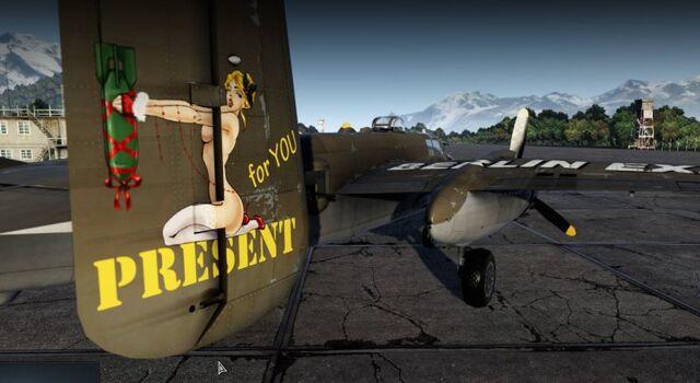 File:B-25J-30 Mitchell (3).jpg