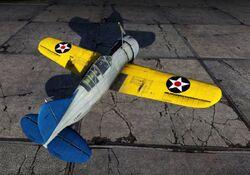 F2A-1 Buffalo (1)