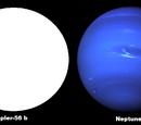 Kepler-56 b