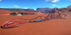 Planet Coaster - The Little King image 3