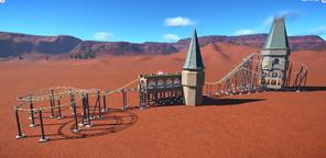 Planet Coaster - Grendel image 3