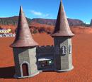 Castle Shop - Small