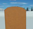 Gingerbread Cutout - Door 2