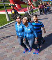 Guests 1 - Planet Coaster