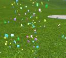Special Effect - Confetti