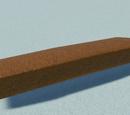 Gingerbread Oblong 1