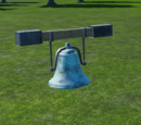 Pirate Bell Small