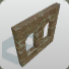 Sandstone Wall Holes icon