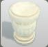 Statue Plinth - Barrel icon