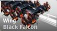 Black Falcon icon