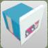 Paneled Premium Drink Shop icon
