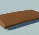 Gingerbread Oblong 2
