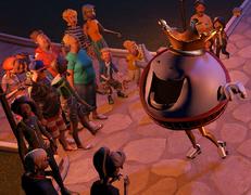 King Coaster image1