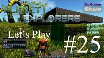Planet Explorers 0