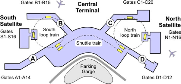 image seattle airport terminal map planet 51 wiki fandom