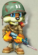 Conker with ak 47 by zerg134-d35ftx2
