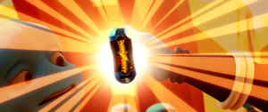 Dark Planet Cola