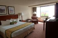 King-size-room