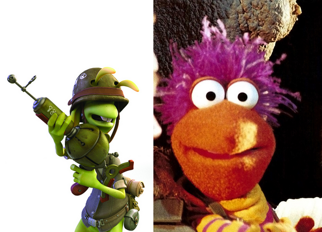 File:Planet 51 Whatnot and Fraggle Comparison.png