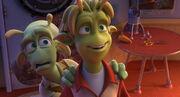 Planet 51 copyright Ilion Animation Studios2