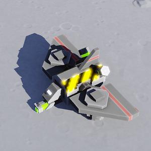 Fabrication aircraft