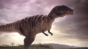CarcharodontosaurusInfobox