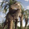 SaurornithoidesPortrait