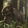 DaspletosaurusPortrait