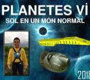 Planetes VI: Sozinho num mundo normal