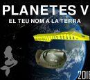 Planetes V: Numele tău de pe Pământ