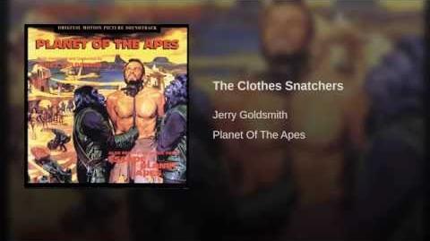 The Clothes Snatchers