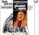 Planet of the Apes (Soundtrack Album)